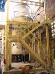 Cristallisation d'acide borique