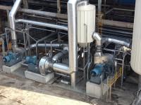Valorisation de vapeur dans une rafinerie